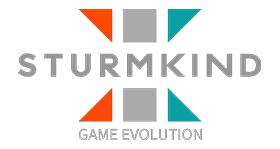 Sturmkind Game Evolution